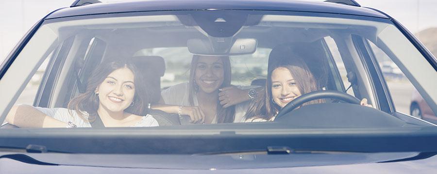 Aprender a conducir con atención, confianza y seguridad